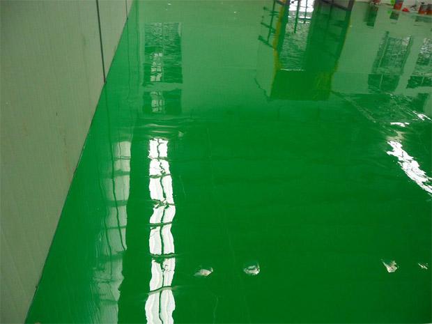 东莞伟创力厂房PVC地板